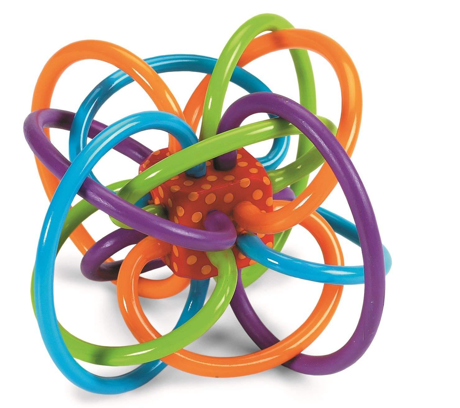 Manhatten Winkel Toy