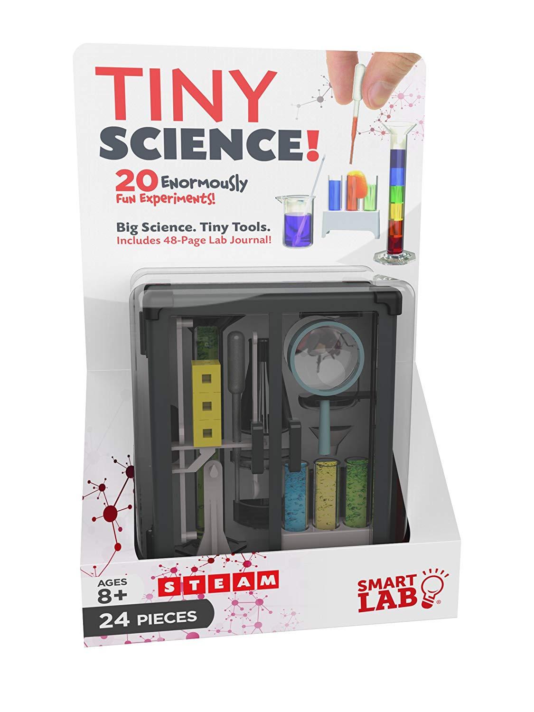 Tiny Science kit