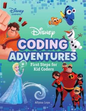 Coding Adventures